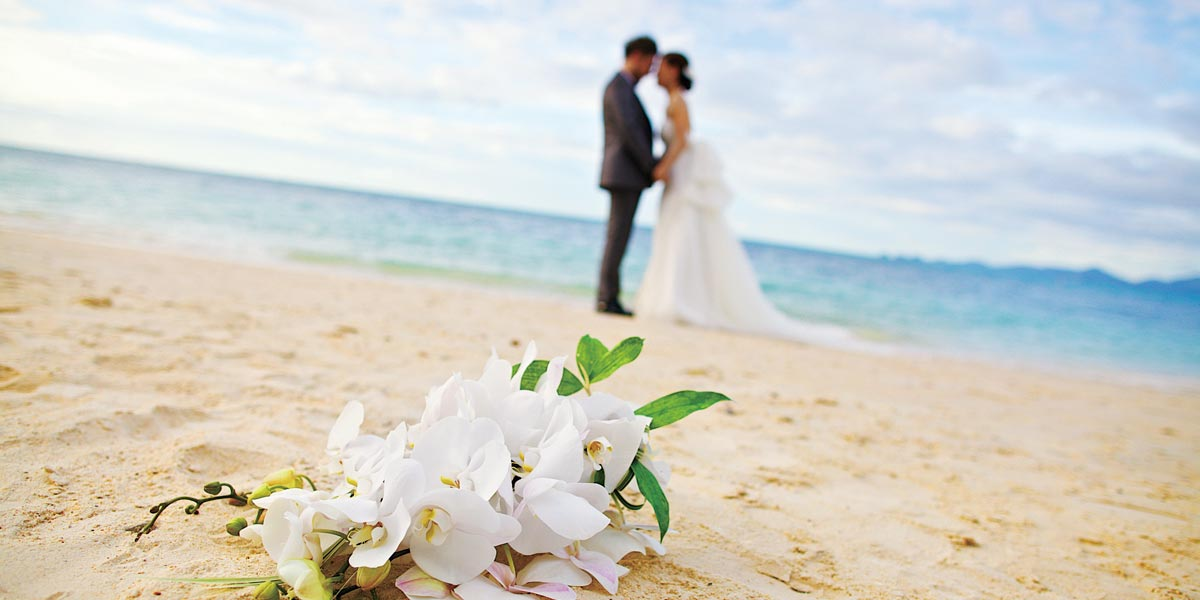 Premium OKINAWA Wedding 採用情報